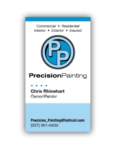 precisionpainting_card